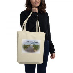 Soul Seeker Eco Tote Bag
