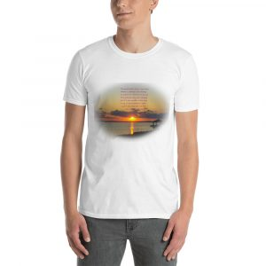 Soul Seeker Unisex T-Shirt